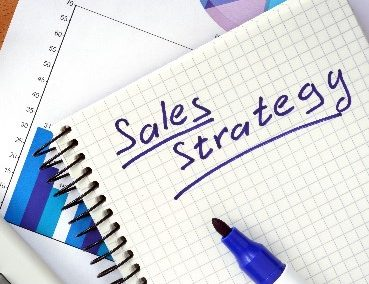 Good sales strategy: the one test that matters