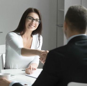 5 Characteristics of Successful Salespeople